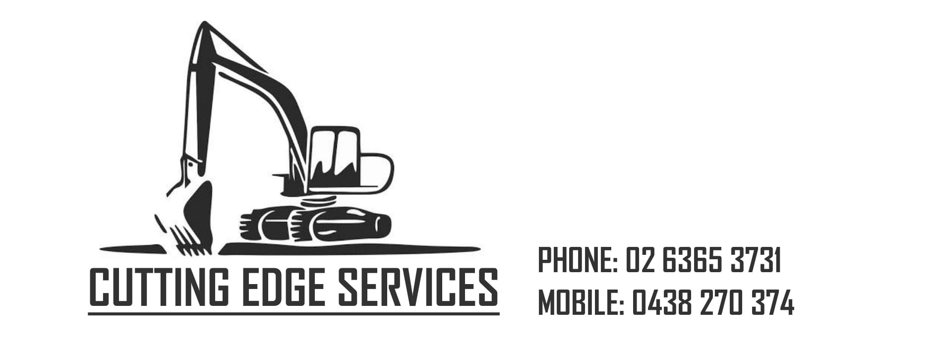 Cutting Edge Services